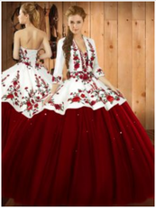 Quinceanera Dress # QSJQDDT2049002APRT