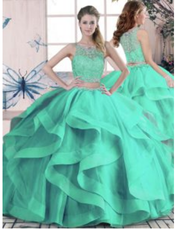 Quinceanera Dress QSJQDDT2071002