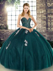 Green Quinceanera Dress QSJQDDT2129002-8