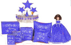 Star Quinceanera Package