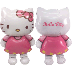 "56"" Hello Kitty Balloon"
