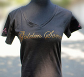 AKA Golden Soror Shirt
