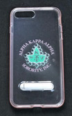 Alpha Kappa Alpha Kickstand Cellular Phone Case