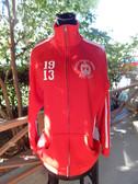 Delta Sigma Theta Track Jacket