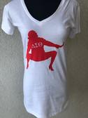 Delta Sigma Theta Duck Walk T-Shirt