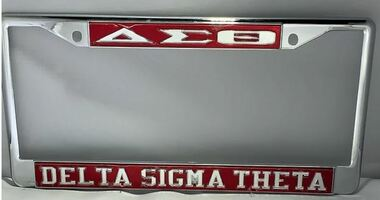 DST/Delta Sigma Theta