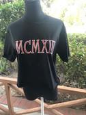 Delta Sigma Theta MCMXIII - Crop Top