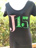 AKA J-15 Shirt - New and Improved