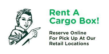 Rent A Cargo Box
