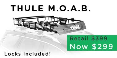 New And Used Roof Racks Rerack