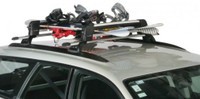 Prorack Ski And Snowboard Carrier PR3066