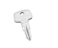 Yakima Single Replacement Key - SKS Key