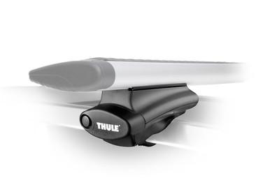 Thule 450r Rapid Crossroad Railing Foot Pack Set Of 4