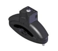 Yakima Replacement Universal Mount, Powderhound - 8860040
