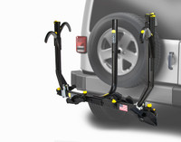 Saris Super Clamp Spare Tire