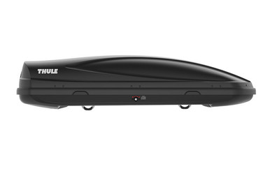 Thule Force L 628 Cargo Box  sc 1 st  ReRack & Thule XADAPT10 Cargo Box T-Track Adapter Kit Aboutintivar.Com