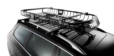 Thule Moab Cargo Basket Extension