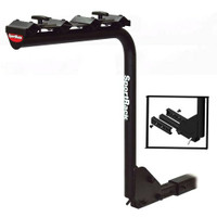 sportrack hitch n drive 4 bike hitch rack