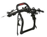 fullback two bike strap rack