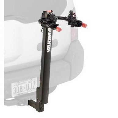 yakima doubledown 2 hitch bike rack