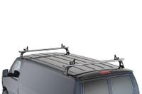 thule tracrack van rack 29055xt