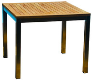 "Aqua Blend 35.5""  x 35.5"" Dining Table"