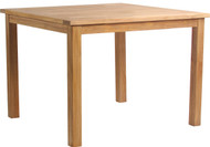 "Aqua Classic 39"" x 39"" Dining Table"