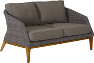 Aqua Trend Two-Seat Loveseat