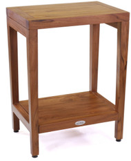 Manada™ Teak Side Table