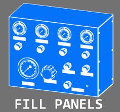 Fill Panels