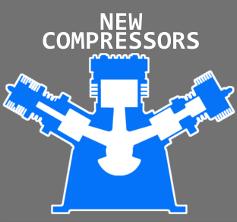 New Compressors