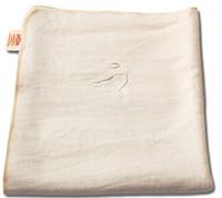 Organic Wool Moisture Pad for Kids