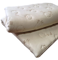Little Lamb Latex Topper by Suite Sleep