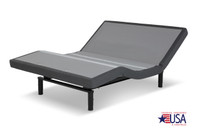 S-Cape 2.0 Foundation Style Adjustable Bed by leggett & platt