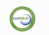 """CertiPUR-US® certi ed foams are: - Made without ozone depleters - Made without PBDEs, TDCPP or TCEP (""""Tris"""")  ame retardants - Made without mercury, lead, and other heavy metals - Made without formaldehyde - Made without phthalates regulated by the Consumer Product Safety Commission - Low VOC (Volatile Organic Compound) emissions for indoor air quality (less than 0.5 parts per million"""