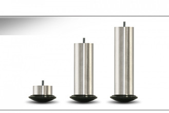 Stainless Steel Legs- discontinued, not available.