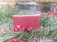 Fresh Winter Cranberry!