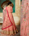 Designer Dress (DK1018) Back Side