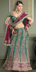 Luxurious Look Lehenga Choli (L0023)