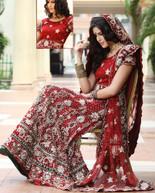 Perfect Bridal Lehnga Choli (L0029)