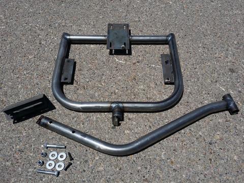 Modernline Gas Trike Frame Kit Modernline Drift Trikes