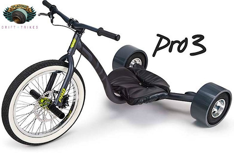huffy slider pro 3 modernline drift trikes. Black Bedroom Furniture Sets. Home Design Ideas