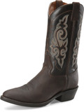 "Men's Double H ANGEL 12"" Work Western #DH3255"