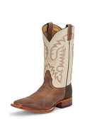 Nocona Men's LEGACY COLLECTION COYOTE VINTAGE COW #MD2735