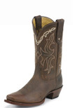 Tony Lama Vaquero Collection SORREL TAOS #VF6007