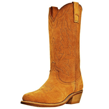 "Men's Laredo 13"" JACKSONVILLE NATURAL SUEDE #68216"