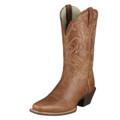 Women's Ariat Boots LEGEND LEGEND RUSSET REBEL #10001056 (15845)
