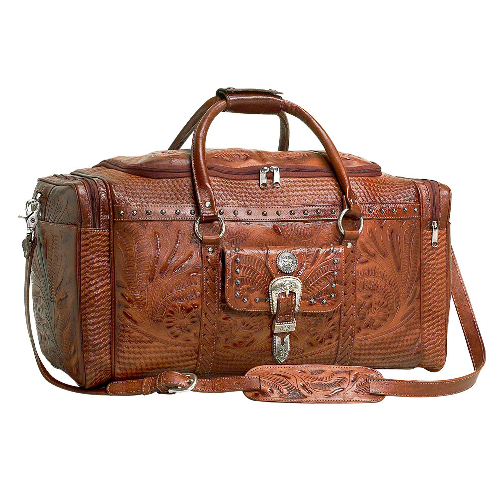 a1f35d373e7 American west Retro Romance collection Rodeo Bag with Zip Around Top ...