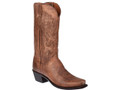 MEN'S LUCCHESE LEWIS TAN MAD DOG GOAT #M1008