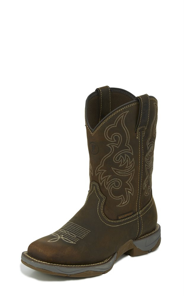 783a371df47 Men's Tony Lama 3R WORK JUNCTION WATERPROOF 11
